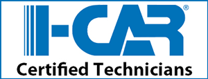 R/K Auto Body - I-Car Certified Technician